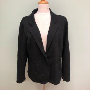 Original Nicole Miller   Women's Blazer   Black